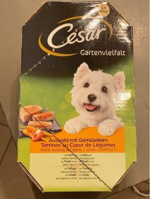 Cesar - Product