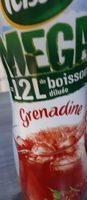 sirop grenadine - Product