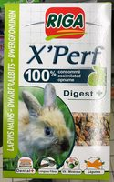 X'Perf Digest+ - Product