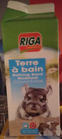 terre a bain - Product