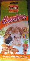 Crookies - Product - fr