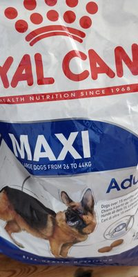 Royal Canin Maxi Adult - Product