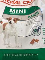 Royal Canin Mini Adult - Product - fr
