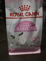 Royal Canin Mother & Babycat - Product - fr
