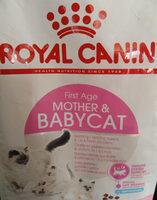 Royal Canin Babycat - Product - fr