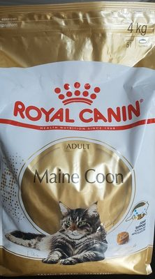 Royal Canin Maine Coon - Ingrédients