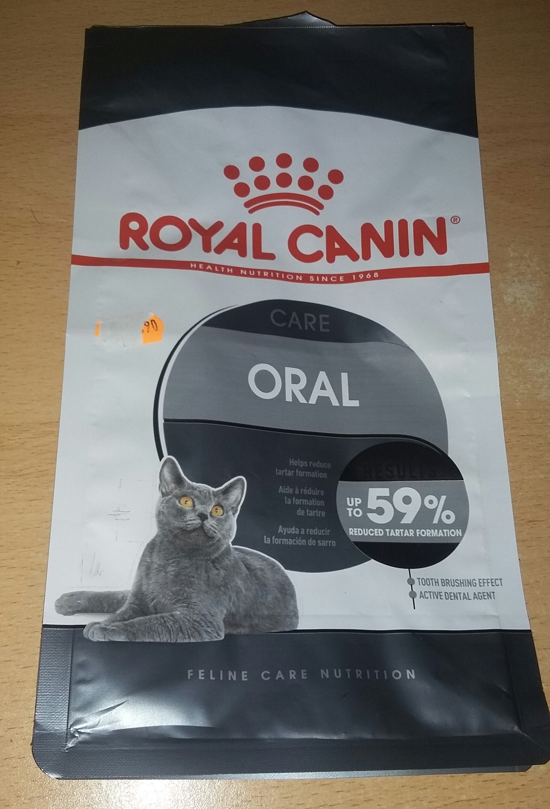 Oral Care - Product - fr