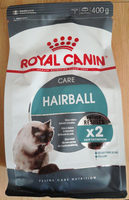 Hairball Care - Product