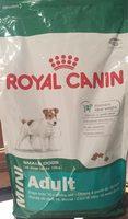 Royal Canin - Croquettes Mini Adult Pour Chien - 4KG - Produit