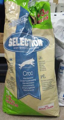 croc - Product