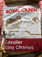 Royal Canin - Croquettes Cavalier King Charles Pour Chien Adulte - 7,5KG - Product