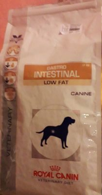 Royal Canin Veterinary - Gastro Intestinal Low Fat Chien LF 22 - Product