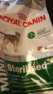 Royal Canin Sterilised - Product