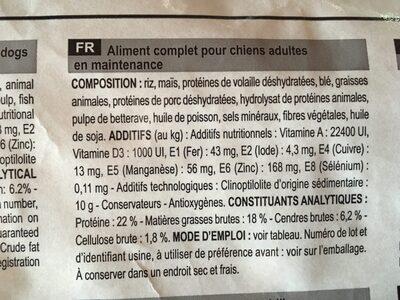 Professional Facility Dog - Produit - fr