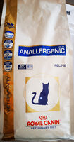 Royal Canin Anallergenic - Product