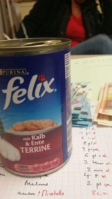 felix - Product - fr
