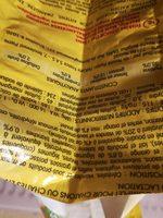 Croquettes, 100% complète nutrition, junior-1an, contient du lait et du calcium - Nutrition facts - fr