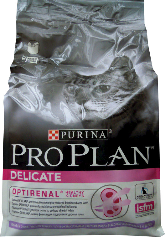 Pro Plan Delicate - Product