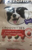 Croquette - Product - fr