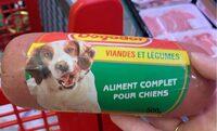 aliment complet pour chien - Product - fr