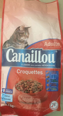 Croquettes adulte - Product