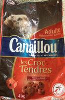 Les Croc Tendres - Product