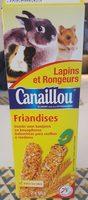 Friandises. Lapins et rongeurs - Product