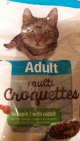 Multi croquettes - Product
