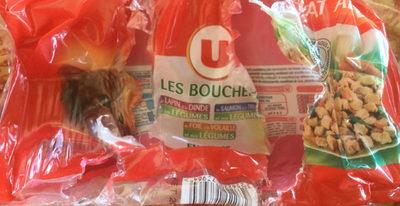 Les Bouchées - Product - fr