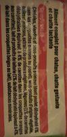 Croquettes Pour Chatons U, - Ingredients - fr