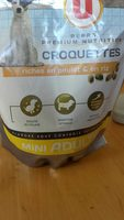 Croquettes - Product