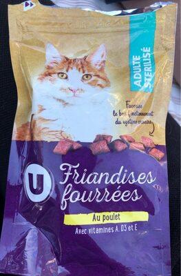 Friandises pour chat - Product - fr