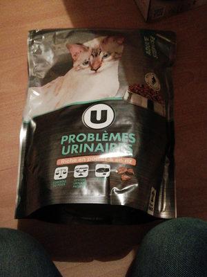 Croquettes problèmes urinaires - Product - fr