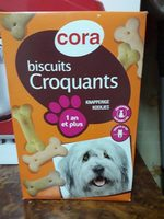 Biscuits Croquants Pour Chien - Product