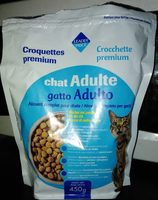 Croquettes pour chats - Product