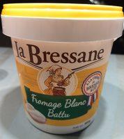 Fromage blanc battu - Product