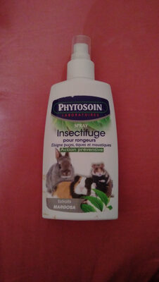 insectifuge - Product