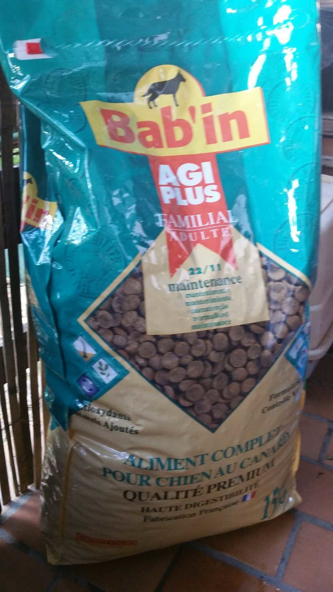 Babi'n - Product - fr