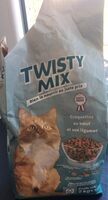 Twisty mix - Product - fr