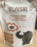 Plaisir friandise savoureuse - Product