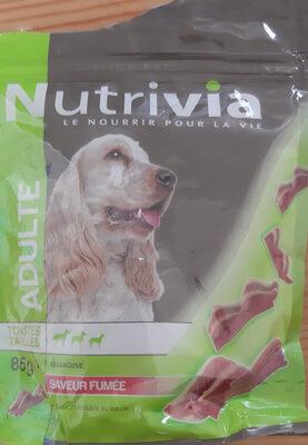 nutrivia - Product - fr