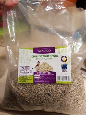 Coeur de Tournesil - Product