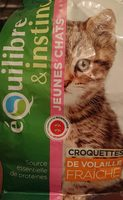 Equilibre et instinct Jeune Chats - Product - en