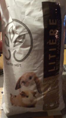litière petit mammifères - Product