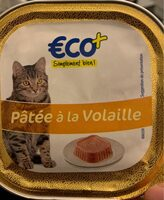 Aliment Complet Volaille Eco+ 100G - Product - fr
