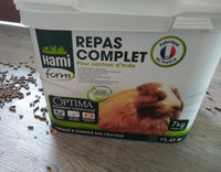 repas complet - Product
