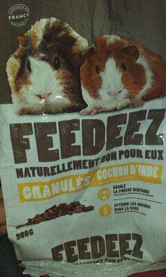 Granulé - Product - fr
