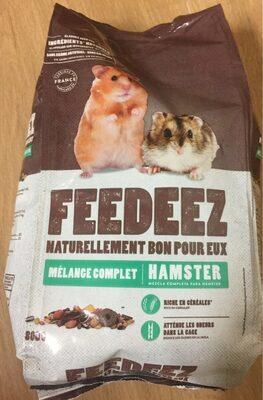 Feedeez - Product - fr