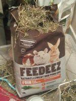 Foin à la carotte - Product - fr