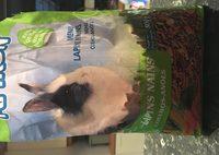 Menu lapins nain - Ingredients
